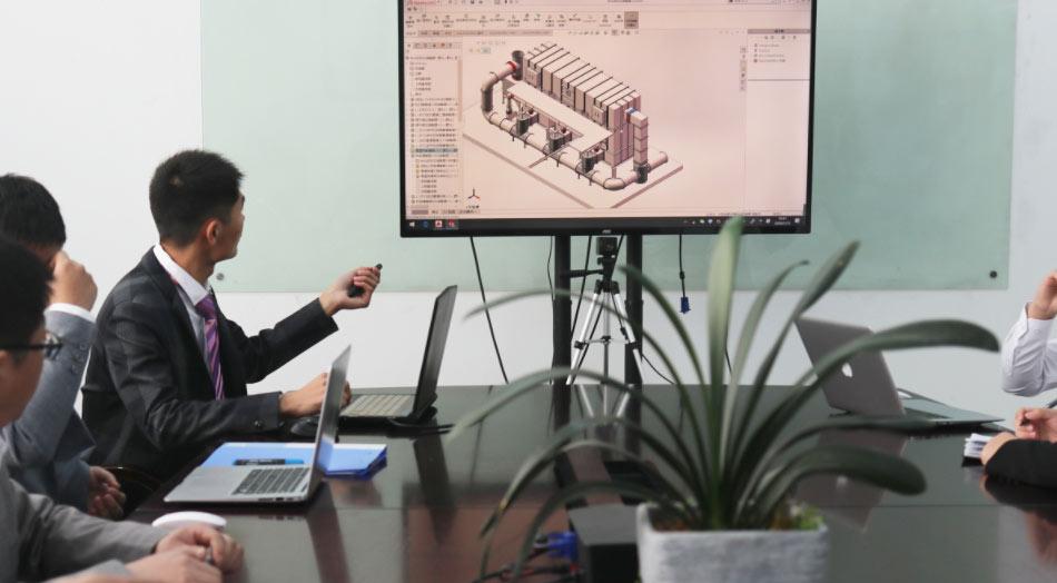 科盈環保-打破常規技術的中國制造RTO